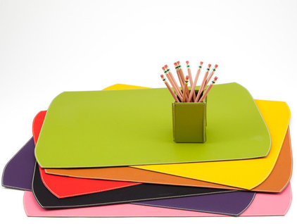contemporary desk accessories by See Jane Work