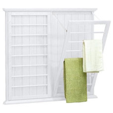 Traditional Drying Racks by Home Decorators Collection