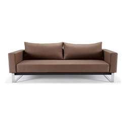 Cassius Sleek Sofa Bed