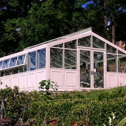 Greenhouses by Solar Innovations, Inc. -