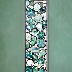 Art & Echo - Gwendoline Bonnet - Verre l'Essentiel - Stained Glass Fluidité