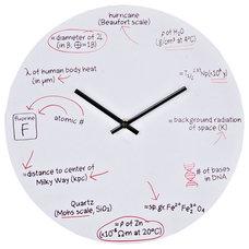 Modern Clocks by LexMod