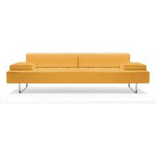 Contemporary Sofas by cultdesigned.com.au