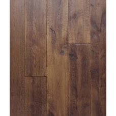 Authentic, French oak floors. From classic salvaged and reclaimed antique French