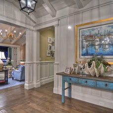 Traditional  by Spinnaker Development