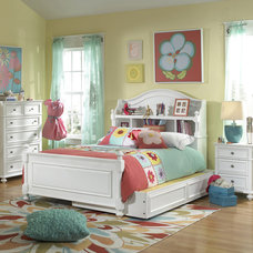 Modern Kids Beds by Rosenberry Rooms