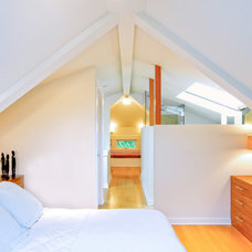 Madrona Attic, Seattle Wa, Rohleder Borges Architecture