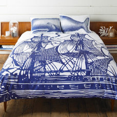 Duvet Covers And Duvet Sets by Burke Decor