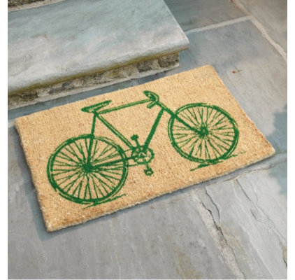 contemporary doormats by Ballard Designs