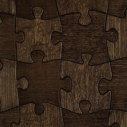 Jigsaw - Jamie Beckwith Collection: Enigma