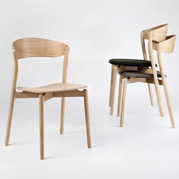 Tube Chair - Design: Giopato & Coombes