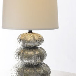 "Regina-Andrew Design ""Sea Urchin"" Lamp"