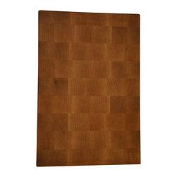 Shark Shade / Martin Carts - Butcher Block Hard Maple Cutting Board - Butcher Block Hard Maple Cutting Board