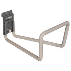 Contemporary Hooks And Hangers by storeWALL