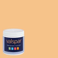 Shop Valspar 8 oz. Paint Sample - Cloudy Sunset at Lowes.com