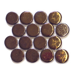 Bronze Penny Rounds - Penny Rounds - 553 Bronze