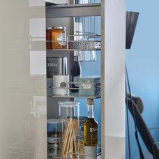Modern Kitchen Drawer Organizers by LEICHT New York / LEICHT Westchester