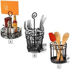 Contemporary Kitchen Drawer Organizers by Taylor Gifts