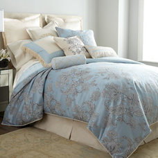"""Regan"" Bed Linens"