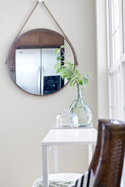Diy fabriquez un miroir hublot personnalis pour moins for Hendrik andriessen miroir de peine