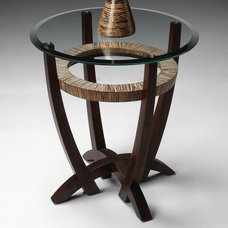 Contemporary Side Tables And End Tables by Hayneedle