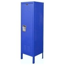 Kids Grand Slam Blue Locker
