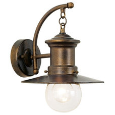 Traditional Outdoor Wall Lights And Sconces by Lighting Luxury Style