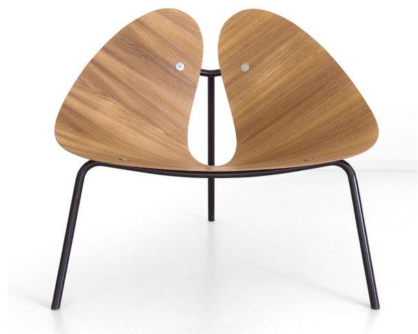Dining Chairs by erik-joergensen.dk