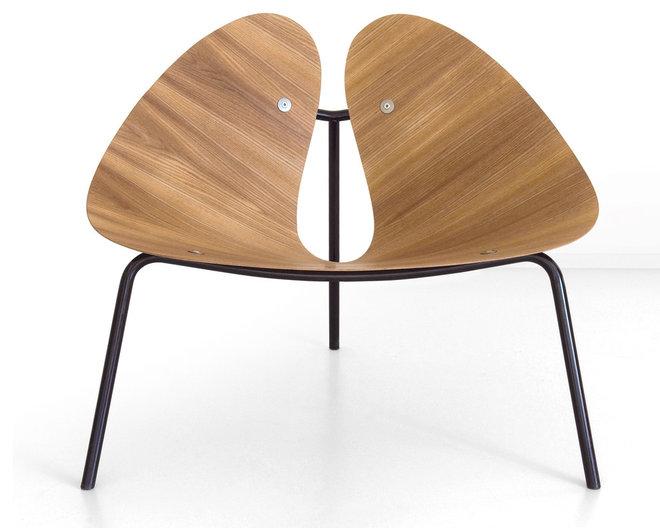 Chairs by erik-joergensen.dk
