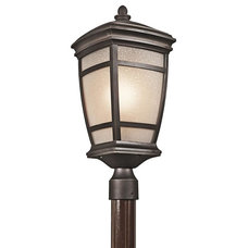 Transitional Outdoor Lighting by 1STOPlighting