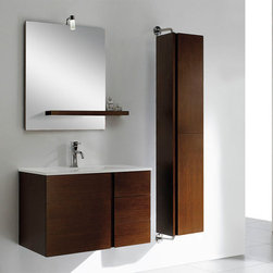 Adornus Bathroom Vanities - The bathroom of your dreams can be beautifully captured with the versatility, style and elegance of the product lines Adornus Bathroom Vanities offer. With a growing demand for superior, value oriented bathroom cabinetry, Adornus Bathroom Vanities can help you expand into the rapidly growing market for high quality, yet affordable bathroom vanity cabinets.