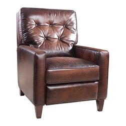 Hooker Furniture - Recliner - RC274-086