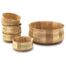 Modern Serving Bowls by Williams-Sonoma