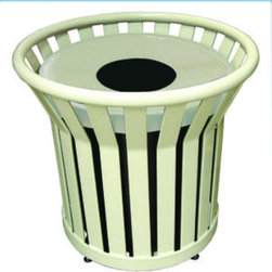 22 Gallon Receptacle -