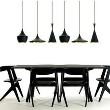 Modern Pendant Lighting by Lifeplus Lighting