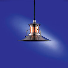 Pendant Lighting by Hi-Lite Manufacturing Co.