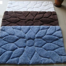 asian bath mats by Kansal Udyog