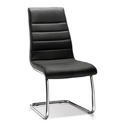 ARTeFAC - Dining Chair, Black - Dining Chair