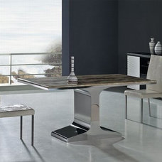 Modern Dining Tables by Iris Furniture