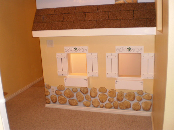 Traditional Kids by Pine Canyon Homes