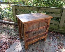 Lakota Cove Barnwood Furniture -