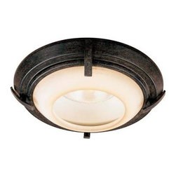 Minka Lavery - Minka Lavery Aspen Bronze Trim for 6 in. Recessed Can 2728-138 - Shop for Lighting & Fans at The Home Depot. Add rustic style to your recessed lighting with the Minka Lavery Aspen Bronze Trim for 6 in. Recessed Can. The finish is versatile to match any decor and features rustic scavo glass. This trim provides an ideal solution for coordinating lighting fixtures in your hall, entry, kitchen, or other spaces in your home with recessed cans.