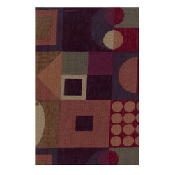 Blazing Needles - Blazing Needles Jaquard Chenille Full Size Futon Cover in Kaleidoscope - Blazing Needles - Futon Covers - 9688/JCH 5 - Blazing Needles Designs has been known as one of the oldest indoor and outdoor cushions manufacturers in the United States for over 23 years.