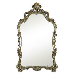 traditional mirrors by FRONTGATE