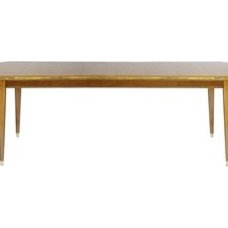 Traditional Dining Tables by Jan Showers