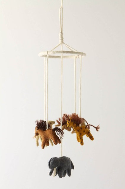 traditional mobiles by Anthropologie