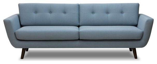 Midcentury Sofas by NYFU