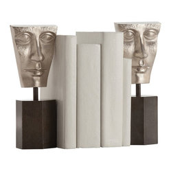 Fleming Bookends Set of 2