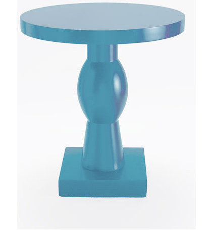 Eclectic Nightstands And Bedside Tables by houseeclectic.com