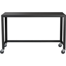 Modern Office Carts And Stands by CB2